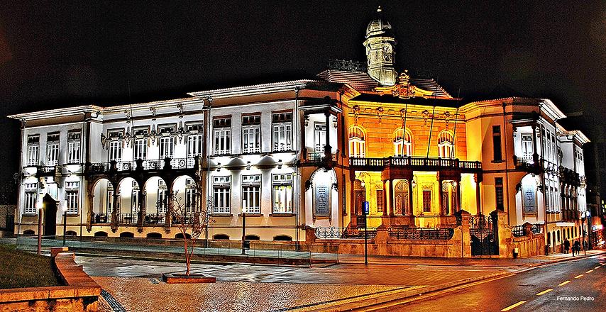 Camara municipal de Vila Nova de Gaia.pn