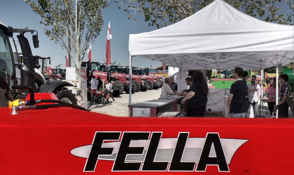 Ausama VSancho Fella FEMOGA 2016