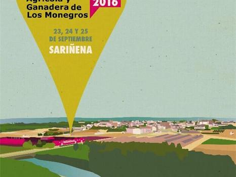 FEMOGA 2016_Sariñena (Huesca)