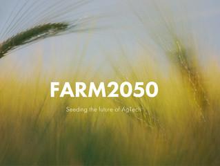 FARM2050 Una apuesta de futuro.