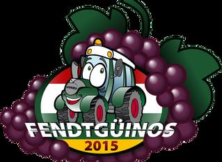 FENDTGÜINOS 2015