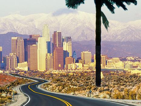 65º Aniversario TRIOLIET - Viaje a California
