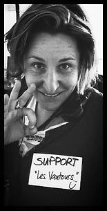 Sonia Rossier