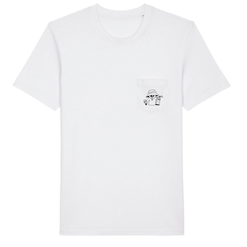 LIMITED EDITION LOGO T-SHIRT ( PRE-ORDER)