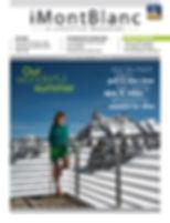 iMontBlanc Magazine Summer 2016
