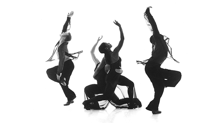 The Sweeteset Sounds Lois Greenfield 2