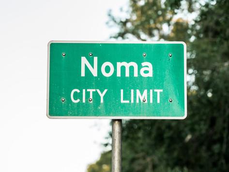 "Noma - ""Where Everybody Knows Everybody"""