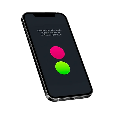 mycoocoon color meditation app