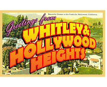 NEW Whitley Heights Tour