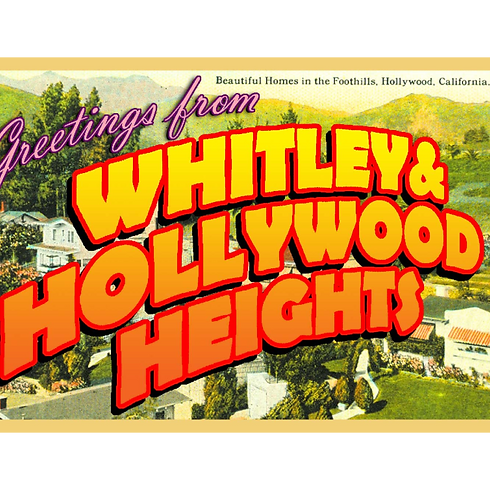 NEW Whitley Heights Tour  (2)