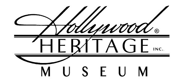 Hollywood Heritage museum 300 dpi 11 inc