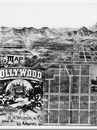 Hollywood Heights: How Hollywood's Streets Got TheirNames