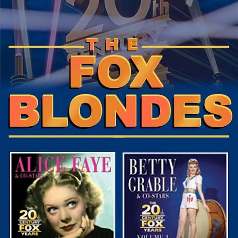 The Fox Blondes