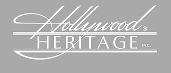 Hollywood Heritage museum 169 169 169.jp