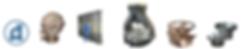 Schleuderguss- und Sandgussteile für Pumpen