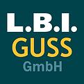 Logo Firma LBI Guss