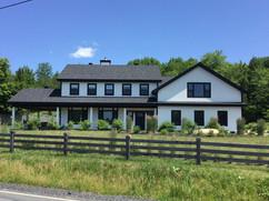 Cottage champêtre Bromont