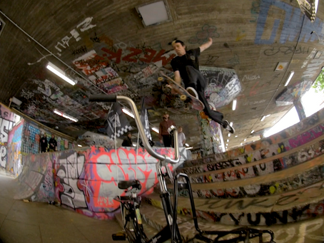 Vans Go Skateboarding Day 2021 - London edit now live!