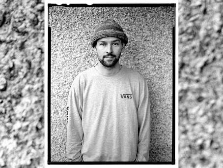 Issue 2 - Sam Beckett Interview