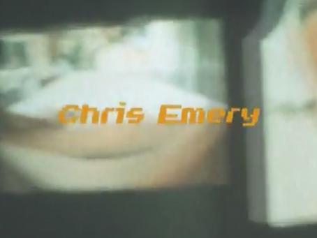Chris Emery - Wulfrunian section.