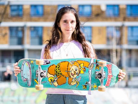 Gear Check: Amanda Pérez