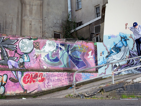 Locality: Bristol by Josh Arnott