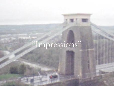 'Impressions' - the new Skateboard Café video.