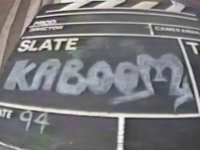 Kaboom - full 1994 Ipswich scene video