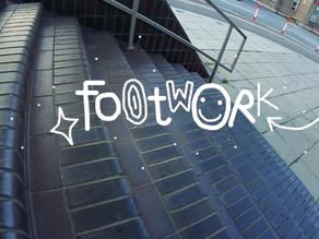 Footwork - Bristol scene video incoming...