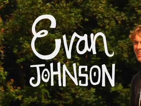 Evan Johnson - Lewes: Round 2