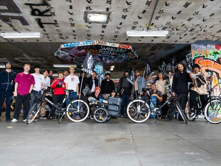 Vans Go Skateboarding Day 2021 - London photo gallery