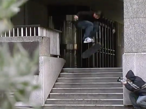 'Seen' by SJ Skate Store (2007) full video online!