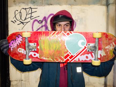 Gear Check: Joe Gavin