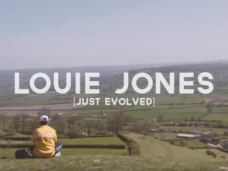 Off Campus: Louie Jones