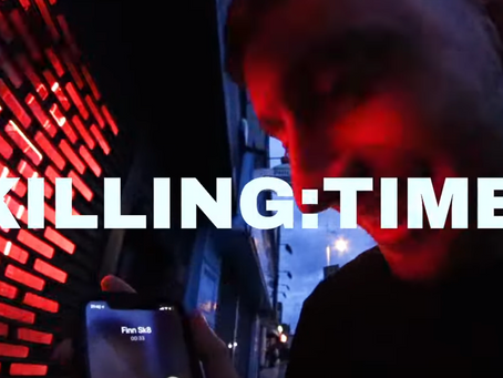 Killing:Time - Time Wasters