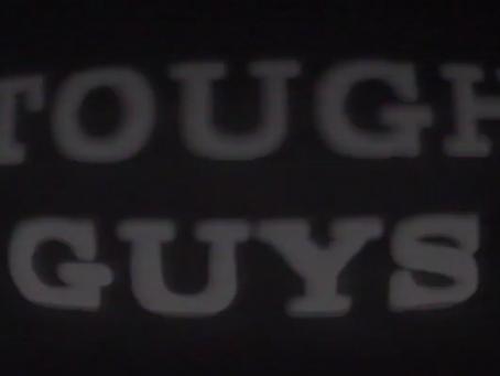 'Tough Guys' - full 1995 Ipswich scene video