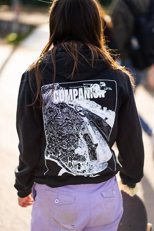 The Skateboarder's Companion - annual subscription 2: The hood.