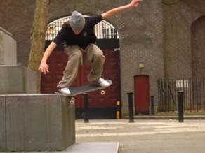 Crua - Irish skateboarding from Fawk Yeah