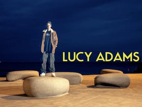 Joe Gavin interviews Lucy Adams for Note.