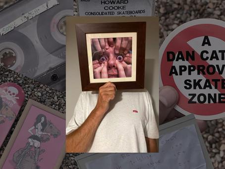 Self Storage: Dan Cates