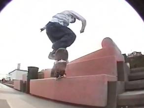 'Through the Eyes of Ruby' (1998) - full Sumo Skateshop video online!