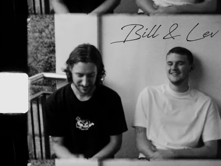 Bill and Lev - new Will Miles edit for Grey