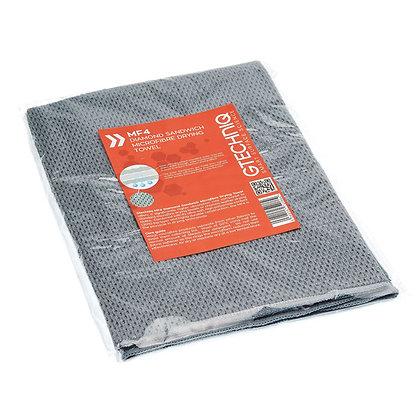 Gtechniq MF4 Mikrofiber håndklæde til bilen