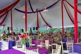 Indian Theme Wedding