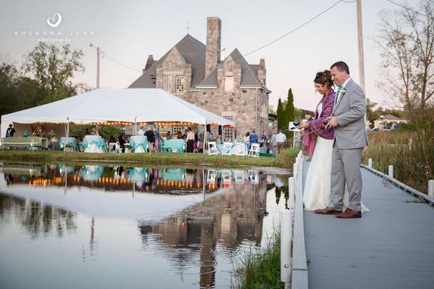 Fairytail Theme Wedding