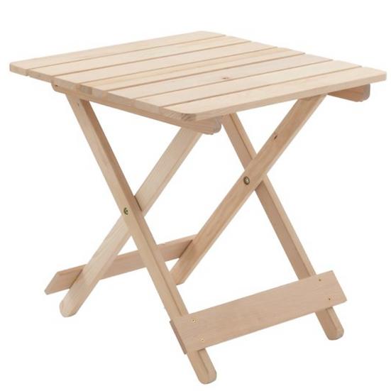 Additional Small Umbrella Table