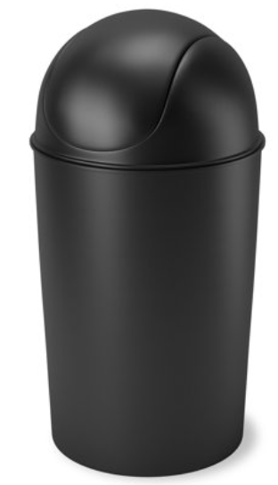 Additional Trash Can w/2 Bags