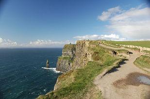 Ocean View Cliffs of Moher Doolin Ireland