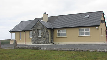 Doolin Bed and breakfast Accommodation Great Views