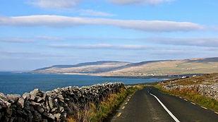 Ireland Summer Vacation West Coast